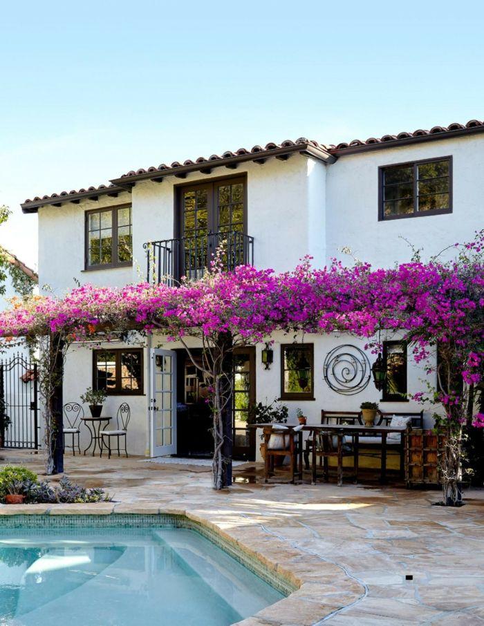 1001 id es d 39 am nagement d 39 un entourage de piscine id e. Black Bedroom Furniture Sets. Home Design Ideas