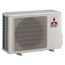 <strong>Overview for the Mitsubishi Ductless Mini Split MUY-GE18NA Air Conditioner Condenser</strong><br><br>Mitsubishi Electric offers a superior alternative to traditional HVAC systems. Mitsubishi Ductless Mini Split offers a cooling system focused on individual rooms and living spaces, versus a central system's one-size-fits-all approach. Mitsubishi Electric Ductless Mini split systems are more energy-efficient, flexible, and easier to install - as proven b...