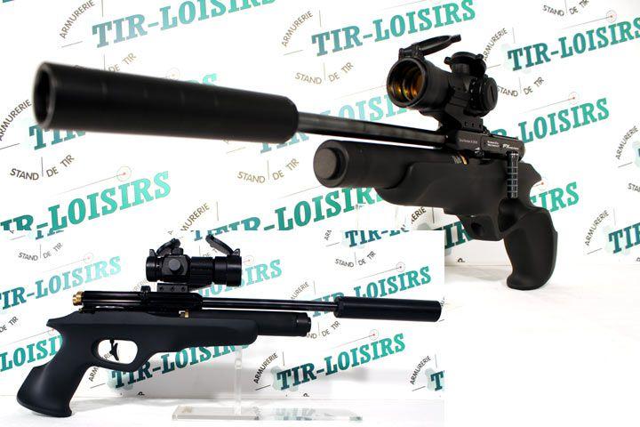 139 Best Pcp Air Rifles Images On Pinterest