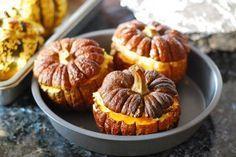 Тыква, фаршированная куриным филе и помидорами - Рецепты. Кулинарные рецепты блюд с фото - рецепты салатов, первые и вторые блюда, рецепты выпечки, десерты и закуски - IVONA - bigmir)net - IVONA bigmir)net
