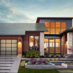 Tesla's new solar roof will cost less and keep your house off the Grid all day.