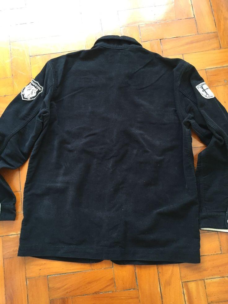 World Workers Big John Japan Japan Made Workers Jacket Sanforised Size L   247 - Grailed  2210474fe
