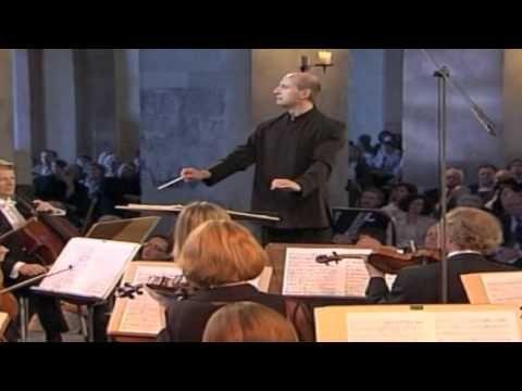 Mahler: 3. Sinfonie (I. Satz) ∙ hr-Sinfonieorchester ∙ Paavo Järvi