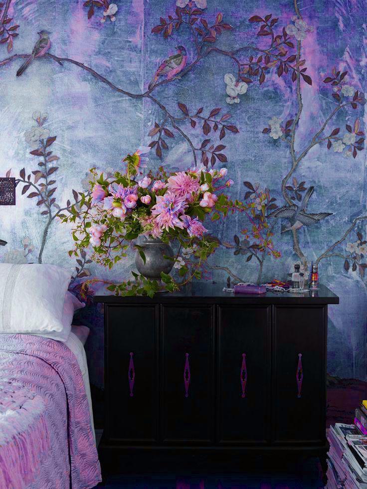 Best 25+ Painted wall murals ideas on Pinterest | Painted wall art ...