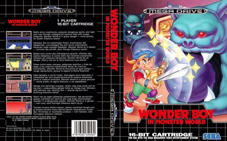Jogue Wonder Boy In Monster World Mega Drive Sega Genesis online grátis em Games-Free.co: os melhores Mega Drive, SNES e NES jogos emulados no navegador de graça. Não precisa instalar ou baixar.