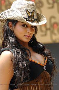 Priyamani in Cowgirl Getup