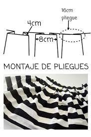 Resultado de imagen para falda de pliegues patron