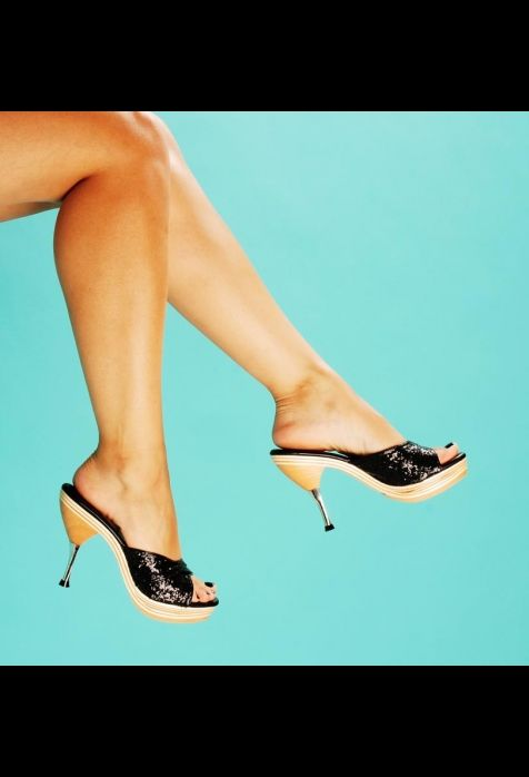 35 Best Images About Bordello Genie Polly Shoes On