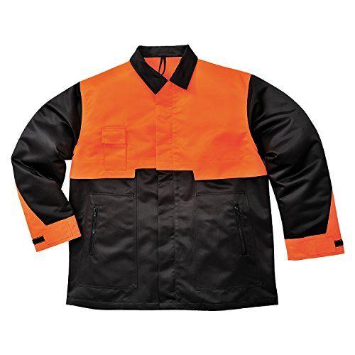 Cheap Portwest Ch10160Chainsaw Jacket deals week