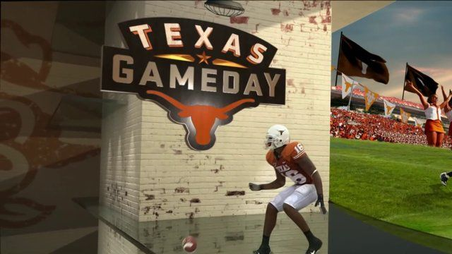 ESPN Longhorn Network - Launch Montage. Our friends at ESPN came to us to help launch the Longhorn Network, a brand new 24/7 sports network ...