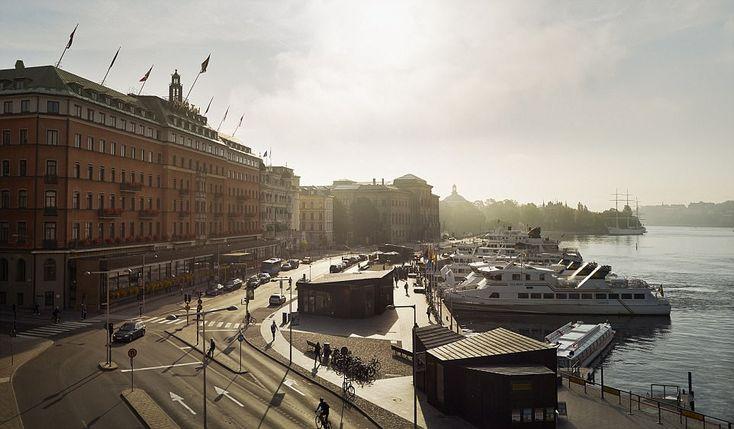 The Swede life :http://bookingmarkets.net/en/the-swede-life/