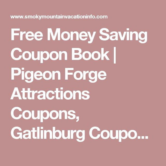 Chicago attraction coupon book