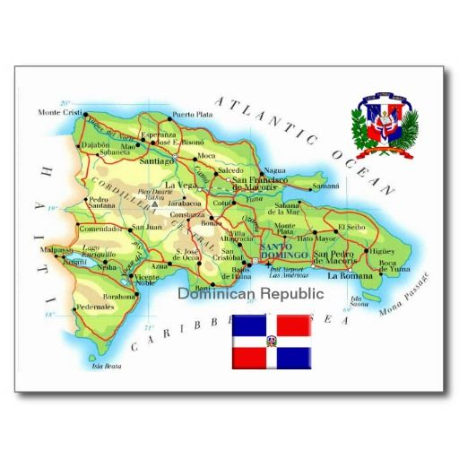 how to call dominican republic from canada