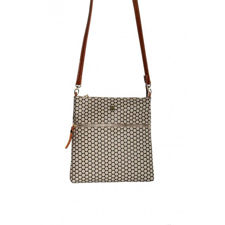 Γυναικεία Τσάντα (Women's Handbag ) THIROS D21-0226-PLT