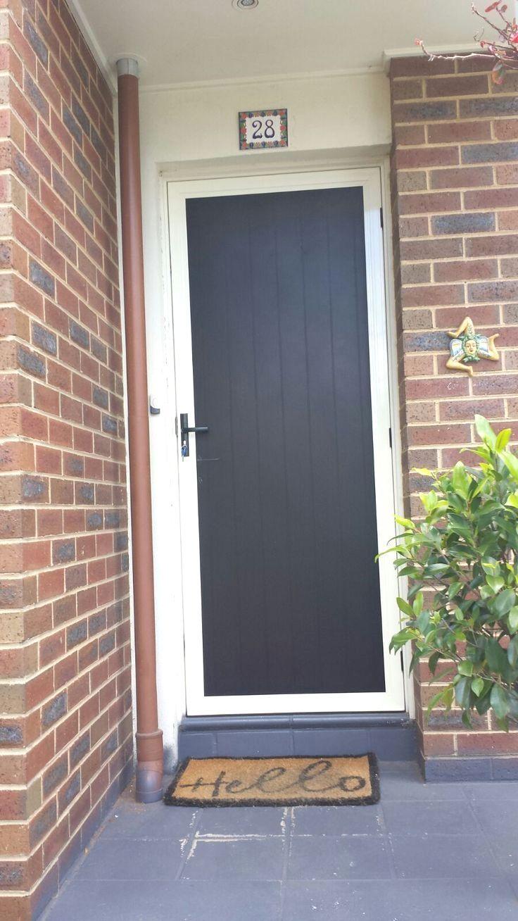 Beautiful Security Door Safety Aaa Security Doors Saved To Aaa Security Doors Our Workspin1aluminium Frame Securi Mesh Door Steel Mesh Stainless Steel Mesh