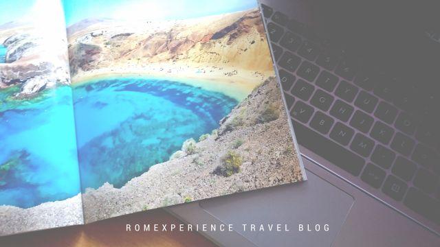 Come bloggo su RomExperience