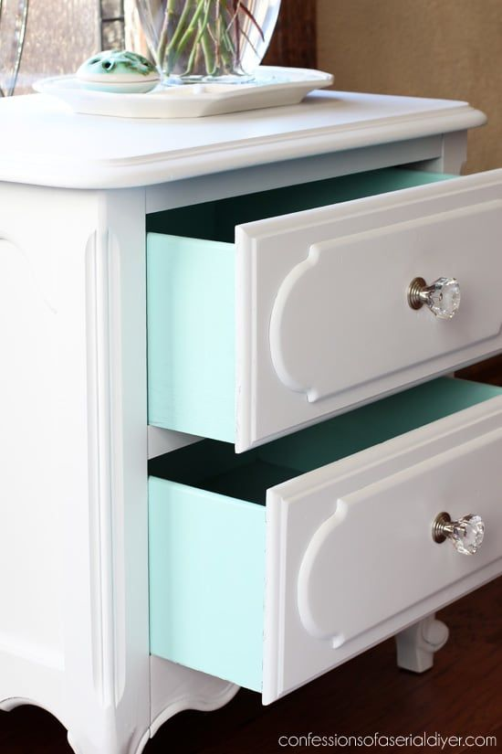 25 best ideas about Repainting bedroom furniture on Pinterest