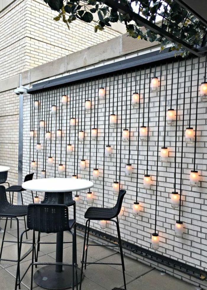 1001 Idees Pour Habiller Un Mur Exterieur Murs Vegetaux Originaux Deco Mur Exterieur Idee Deco Jardin Deco Murale Exterieur