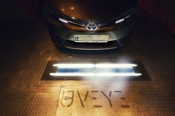 Toyota Drive Thru >> Uveye Snaps Up 31m For Its Hyper Detailed Ai Based Drive