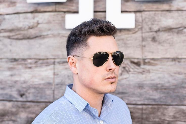 nice 50 Classy Military Haircut Styles - Choose Yours