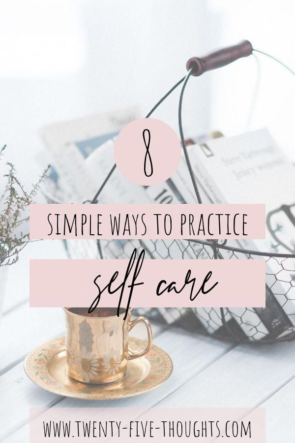 8 Tips & Tricks to Incorporate Into Your Self-Care Routine, For a Happier & Heal…