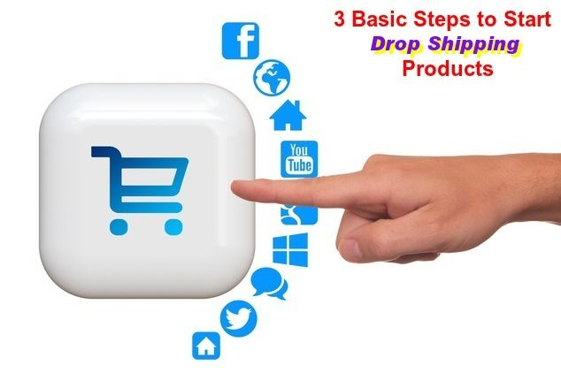 3 Easy Steps To Start Your Own Ecommerce Business From Home | Bored Panda
