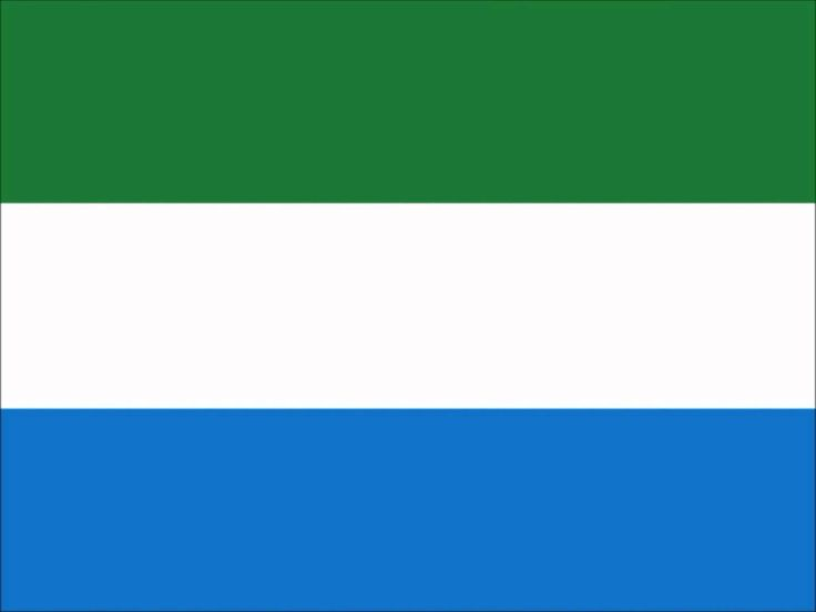 National Anthem of Sierra Leone (Vocal)