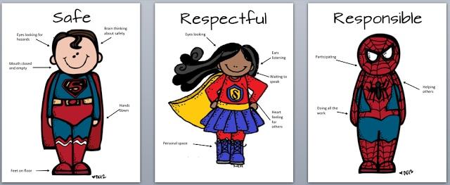 If Only I Had Super Powers... super hero super power social skills development