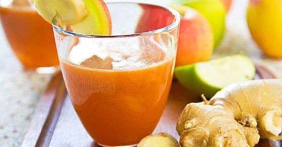 Only One Cup of This Drink will Clean Your Body From Toxins