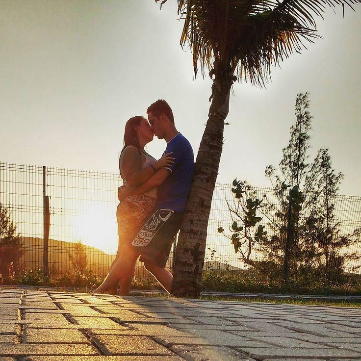Amo 'pacaramba' @gabi_jagger  @tprovete  #couple #resort #buzios #piscina #natureza #tucuns #beach by taynaraj