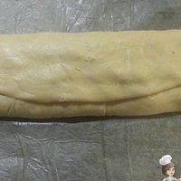 Pasta sfoglia senza burro Bimby