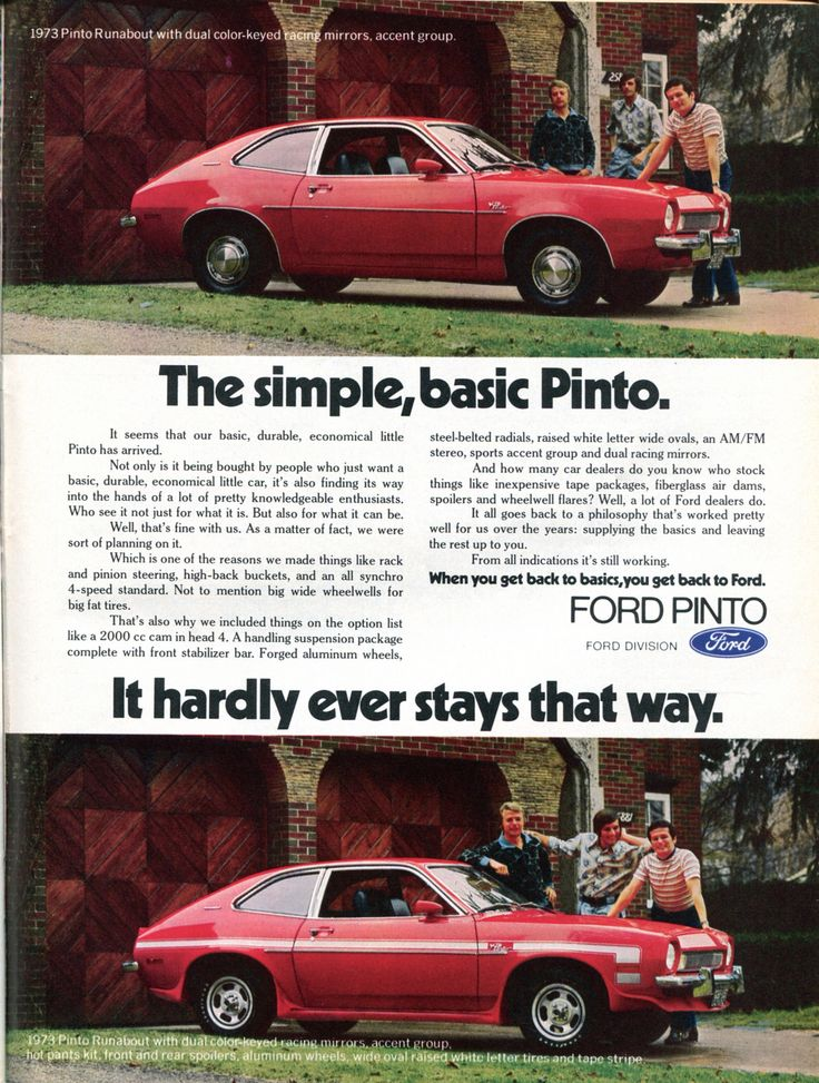 best ford pinto images on pinterest nice cars and 71 parts