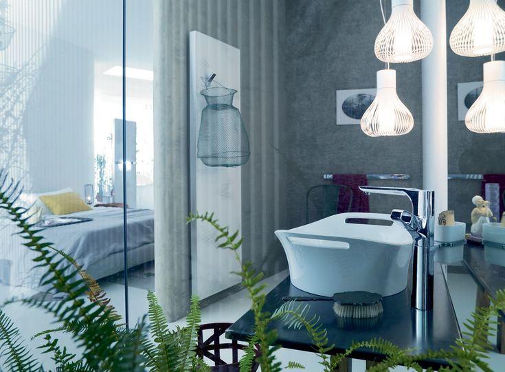 200+ best Bathroom Remodels images by HomeAdvisor on Pinterest ... Bathroom Update Ideas For Design E A on