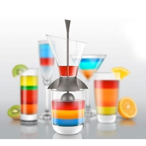 Cocktail maker for The perfect drink mixer
