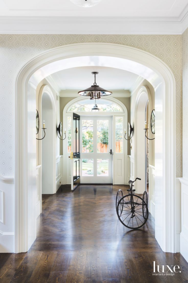 365 best Home: Foyer & Stairs images on Pinterest | Home ideas ...