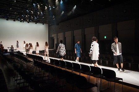 【ヴィーナスアカデミー】今年で4年目! ロイスクレヨン〜2015 S/S コレクション〜バックステージに密着!