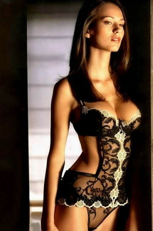 78b7be8243 Pin on sexy lingerie