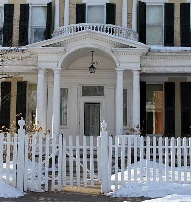 43 best fencing accessories images on pinterest - Timeless carriage style garage doors enhancing high quality exterior value ...