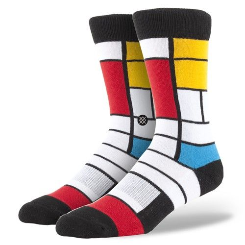 Stance | PLASTICISM SOCKS: One of the most comfortable pairs of socks I own.