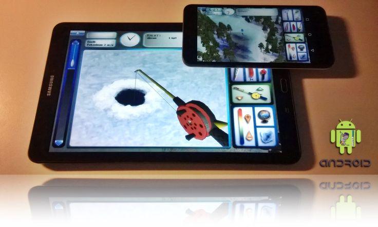 ProPilkki 2 Mobile - это мобильная версия самого популярного в мире симулятора подледного лова рыбы ProPilkki 2. Загрузите ProPilkki 2 для Андроид.