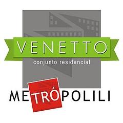 Venetto - Conjunto Residencial - Constructora Jaramillo Mora - Cali - Colombia