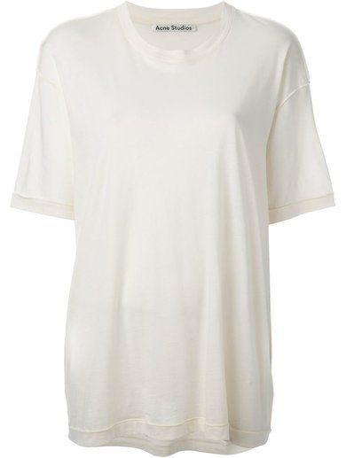 Acne Studios 'Visage' T-Shirt