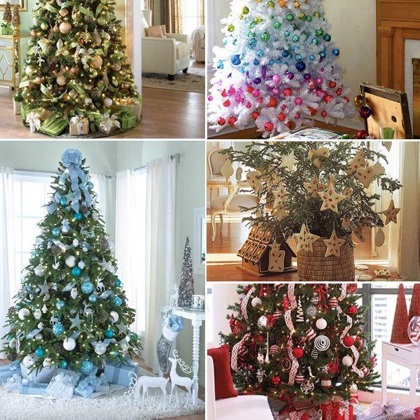 Превратитесь в новогоднего кутюрье, сшейте елку своими руками. Мастер-классы, как сделать елку из икеевских штор или мешковины и синтепона или из клетчатой ткани.