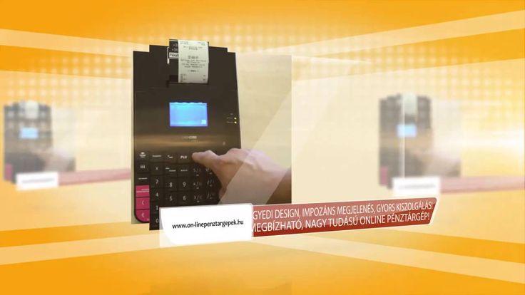 Cashcube Light kasszafiókkal.  http://www.on-linepenztargepek.hu/