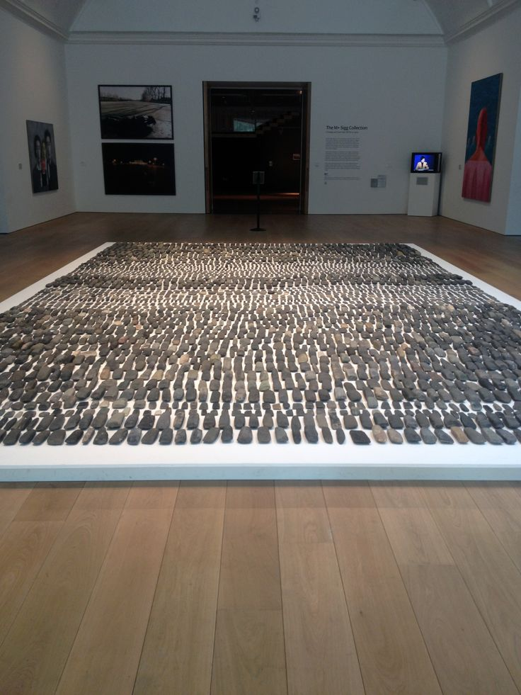 """Ai Weiwei """"Still Life"""" 1995-2000 in Whitworth Manchester"""