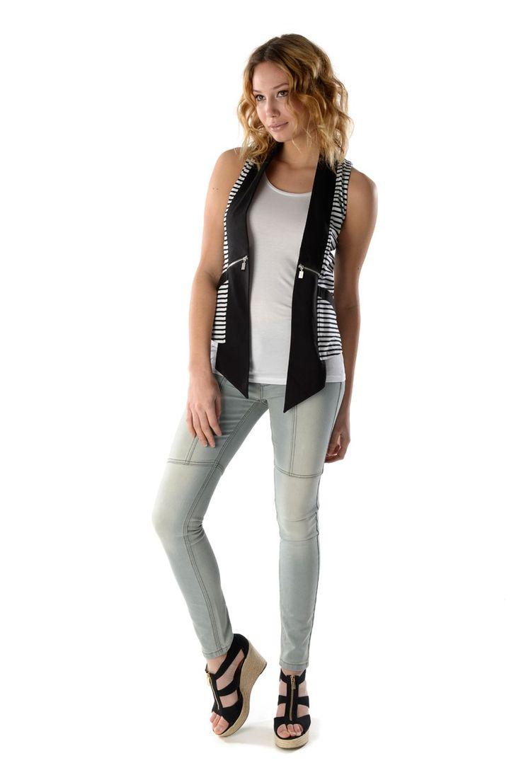 ANNA - Stripes