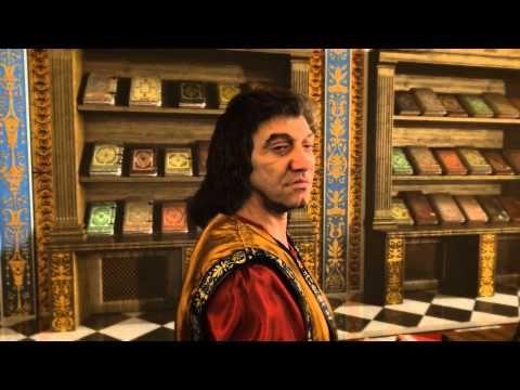 Watch the full 3D Hungarian history timetravel in our cinema - Magyar Történelem - 3Dpast.com - YouTube