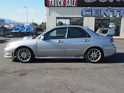 cool 2006 Subaru WRX WRX STI - For Sale View more at http://shipperscentral.com/wp/product/2006-subaru-wrx-wrx-sti-for-sale/