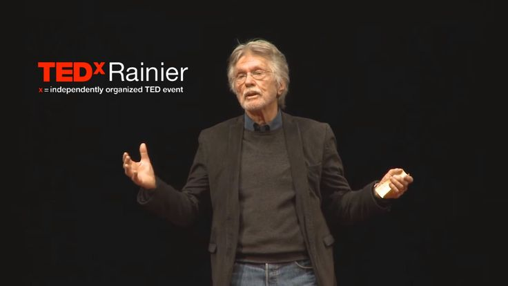 Post Traumatic Stress and the power of story   Tom Skerritt   TEDxRainier