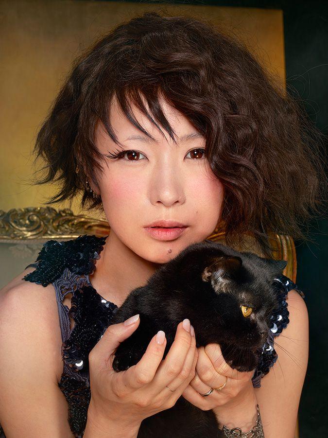 椎名林檎 RIngo Shiina